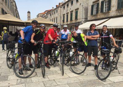 Dubrovnik-team