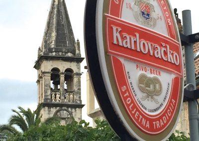 Karlovacko-Beer