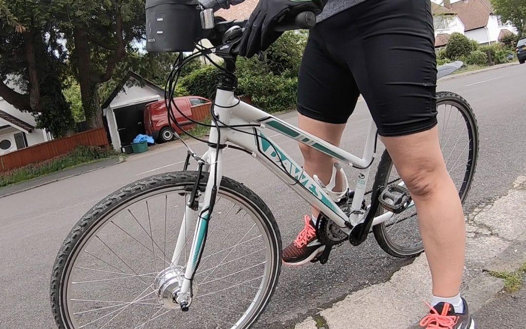 Swytch Bike Review